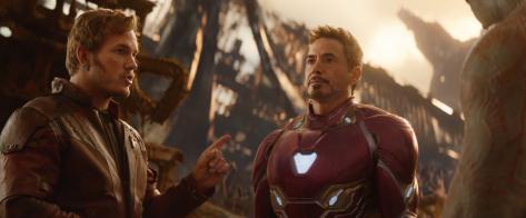 avengers-infinity-war-tony-peter-quill