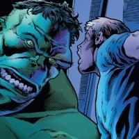 ביקורות קומיקס קצרות: Immortal hulk, ליגת הצדק, הוקמן