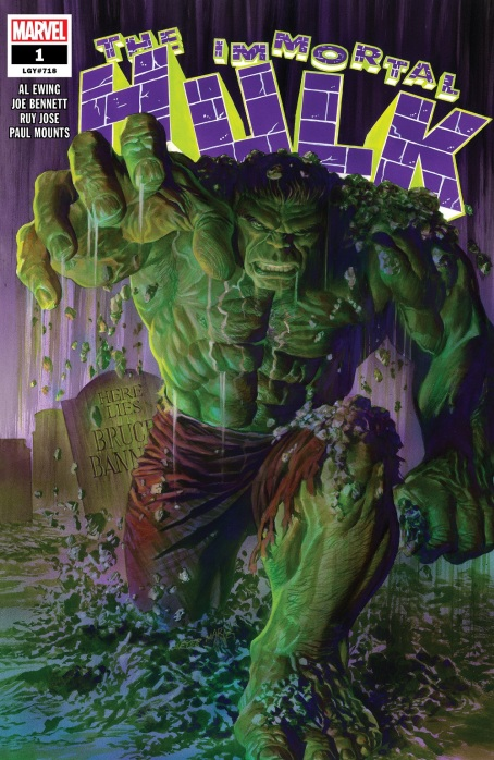 Immortal Hulk (2018-) 001-000
