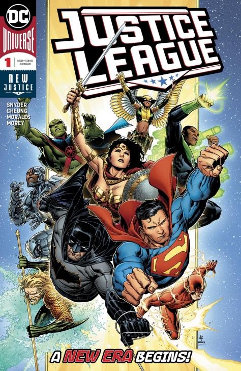 Justice League (2018-) 001-000