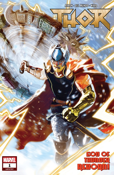 Thor 001-000