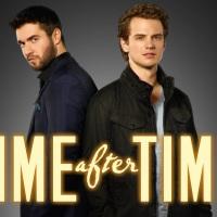 """ביקורת, """"Time After Time"""" - זה כבר לא יקרה מחר"""