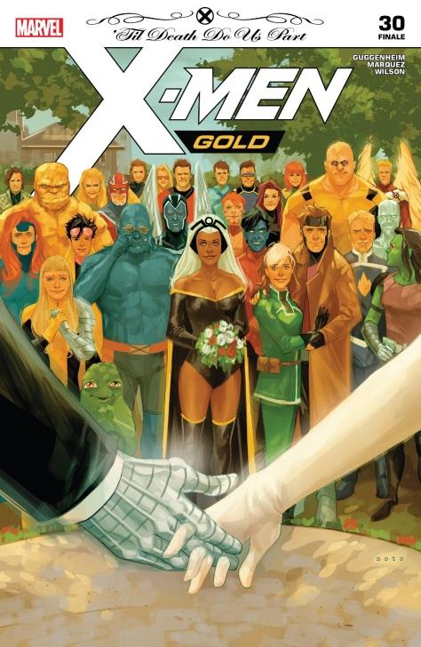 X-Men Gold (2017-) 030-000