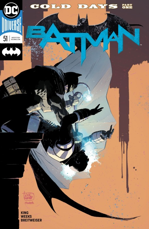 Batman (2016-) 051-000