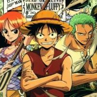וידיאו: אנימה נגד מנגה - One Piece