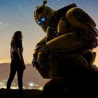 """""""באמבלבי""""- טריילר חדש שמחזיר אמון בפרנצ'ייז הרובוטריקים"""