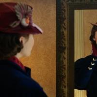 """""""שובה של מרי פופינס"""" - טריילר מלא ראשון וקסום"""