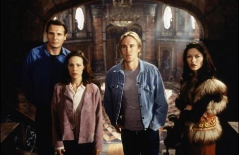 haunting 1999