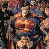 ביקורת קומיקס, Heroes in Crirsis#1 - פוטנציאל לקלאסיקה