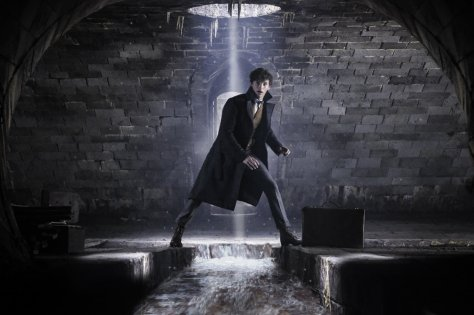 Fantastic Beasts The Crimes of Grindelwald 001
