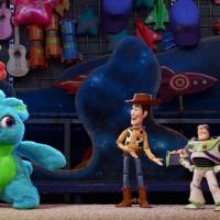 """""""צעצוע של סיפור 4"""", בואו להכיר את הדמויות החדשות"""