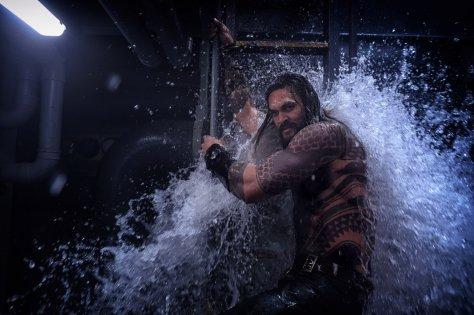 Aquaman (2018) 003