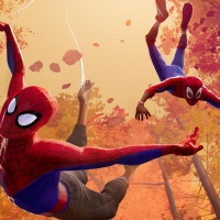 """""""ספיידרמן מימד העכביש""""- ביקורת 2 - מסרטי הקומיקס הטובים שנעשו"""