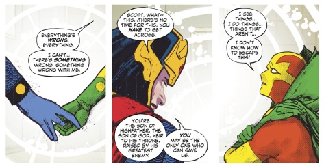 Mister Miracle (2017-) 001-022