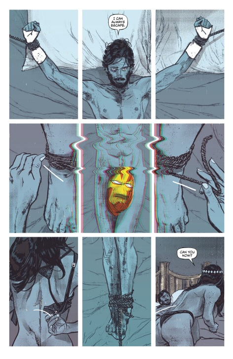 Mister Miracle (2017-) 005-007