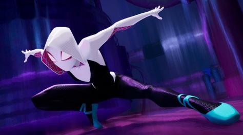 Spider-Gwen history - Header