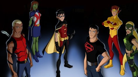Young Justice 036