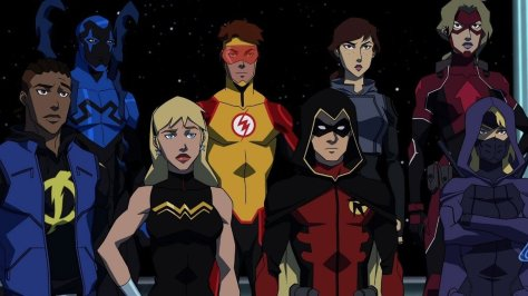 young justice 0542