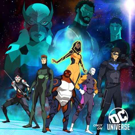 Young Justice 0654