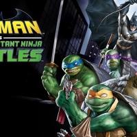 """ביקורת, """"באטמן נגד צבי הנינג'ה"""" - מגניב כמו שזה נשמע"""