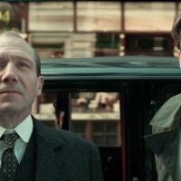 """""""קינגס מן: ההתחלה"""" - טיזר טריילר ראשון לפריקוול לסדרת הסרטים המצליחה"""
