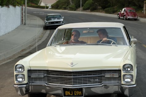 Once Upon a Time... in Hollywood 032