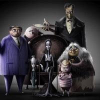 """ביקורת, """"משפחת אדמס"""" - חוזרים מהמתים"""
