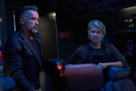 Terminator Dark Fate 091
