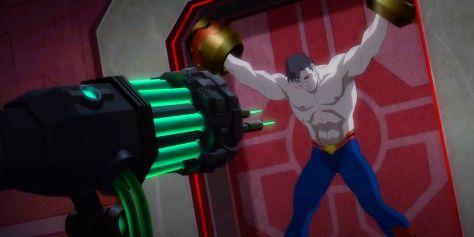 Justice League Dark Apokolips War 07