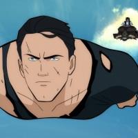 """ביקורת, """"סופרמן: איש המחר"""" - אתחול לעניין"""